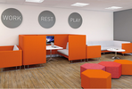 OFFICE INTERIORS IRELAND